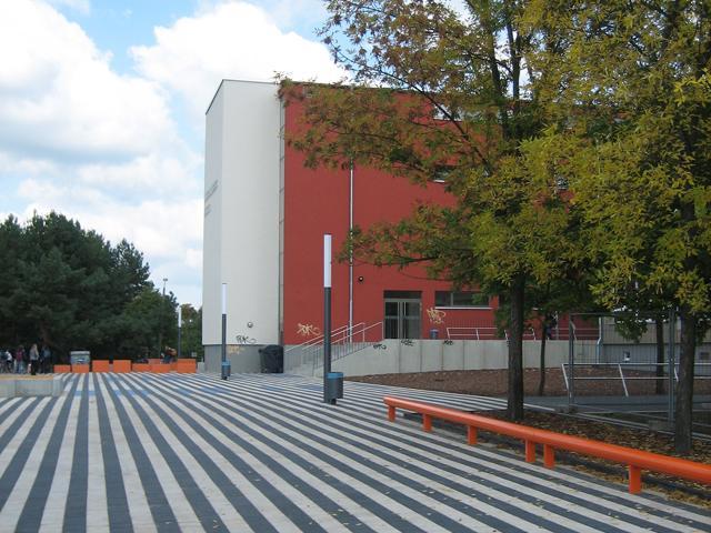 Amt Oranienburg
